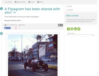 celavi.org screenshot