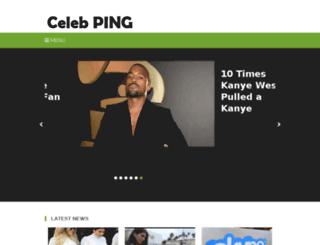 celebping.com screenshot
