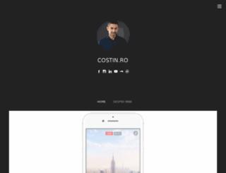 celebritati.ro screenshot