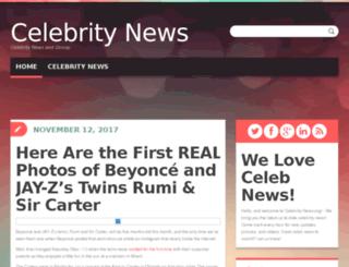 celebrity-news.org screenshot