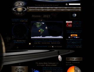 celestia4all.com screenshot