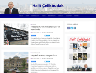 celikbudak.com screenshot
