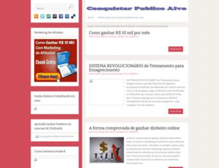 celiocurso.blogspot.com.br screenshot