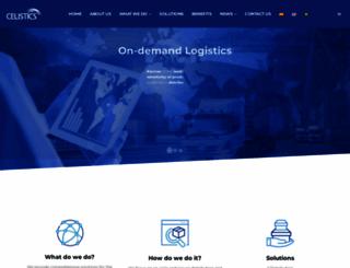 celistics.com screenshot