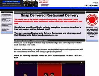 cell-phone-wealth.com screenshot