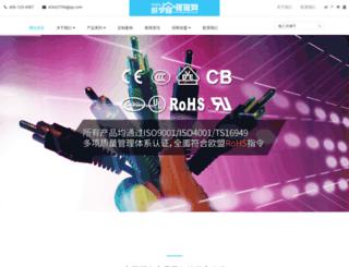 cellelectro.com screenshot