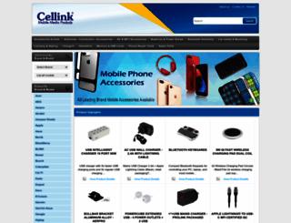 cellink.com.au screenshot