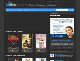 cellmind.com screenshot