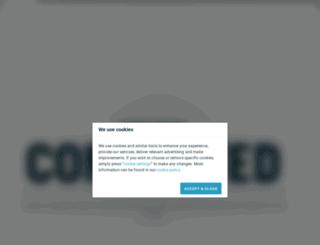 cellnetrix.de screenshot