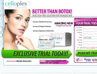 celloplex.com screenshot