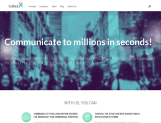 celltick.com screenshot