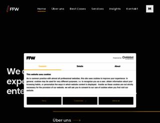 cellular.de screenshot
