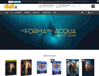 cellulari.dvd.it screenshot