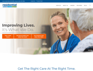 celtichealthcare.com screenshot