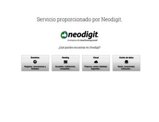 cemar.aceimar.com screenshot