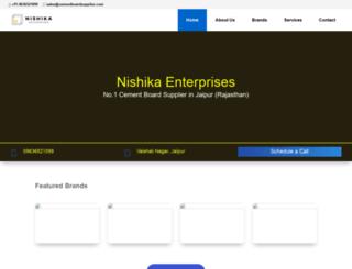 cementboardsupplier.com screenshot