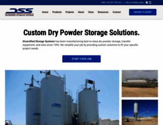 cementsilos.com screenshot