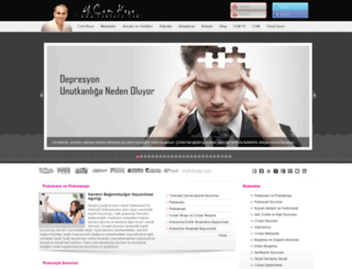 cemkece.com screenshot