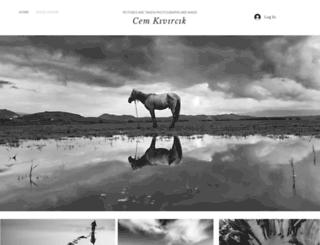 cemkivircik.com screenshot