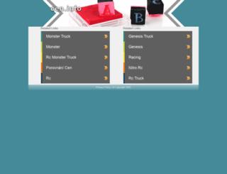 cen.info screenshot