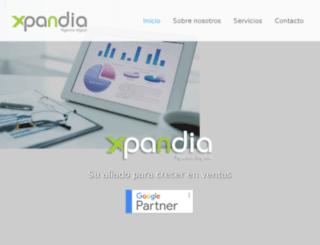 cendigital.com.co screenshot