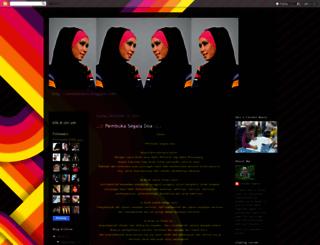 cendoimanis.blogspot.com screenshot