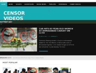 censorvideos.blogspot.in screenshot