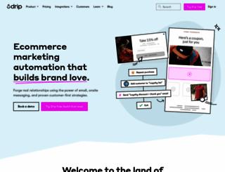 center.com screenshot