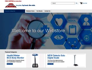 centeraisle.com screenshot