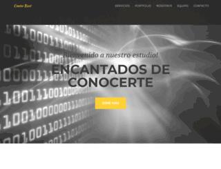 centerboot.com screenshot