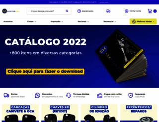 centerkey.com.br screenshot