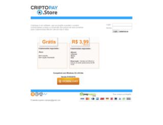 centermart.com.br screenshot
