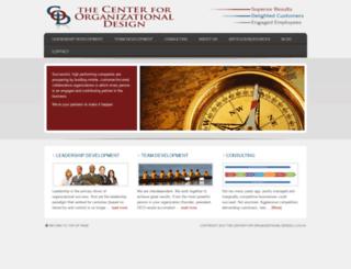 centerod.com screenshot