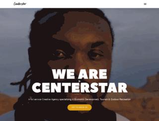 centerstarmarketing.com screenshot