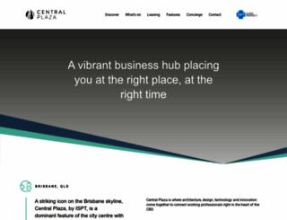 central-plaza.com screenshot