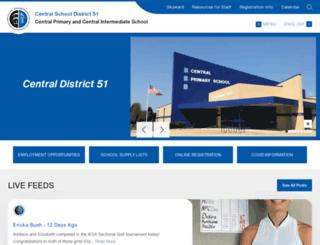 central51.net screenshot