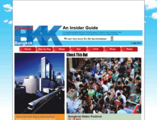 centralbkk.com screenshot