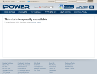centralcoastsoftware.com screenshot