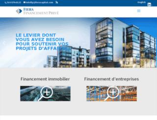 centria.ca screenshot