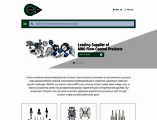 centro-online.com screenshot