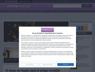 centromujer.republica.com screenshot