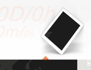 centurioagency.com screenshot