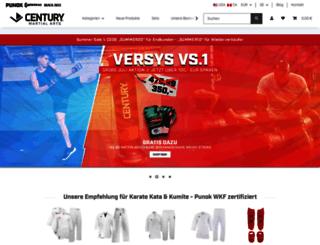 century-europe.eu screenshot