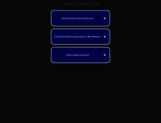 centurylinkrfid.com screenshot