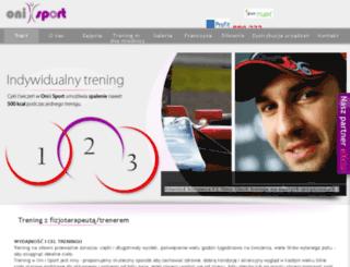 ceragem.net.pl screenshot