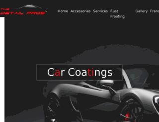 ceramicprocanada.ca screenshot