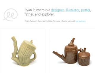 ceramics.ryanputn.am screenshot