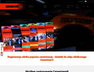ceramizer.pl screenshot