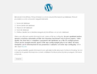 cercabrindisi.net screenshot