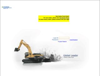 ceres.hceusa.com screenshot